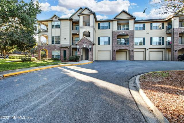 7800 Point Meadows Dr #1124, Jacksonville, FL 32256 (MLS #1138526) :: The Collective at Momentum Realty