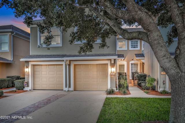 6461 White Blossom Cir 1D, Jacksonville, FL 32258 (MLS #1138530) :: The Collective at Momentum Realty