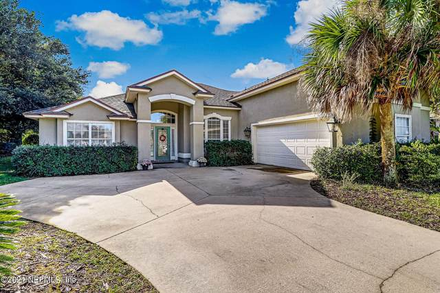 23461 Flora Parke Blvd, Fernandina Beach, FL 32034 (MLS #1138537) :: EXIT 1 Stop Realty