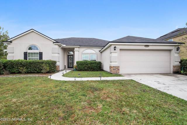 8283 Golden Bamboo Dr, Jacksonville, FL 32219 (MLS #1138541) :: The Collective at Momentum Realty