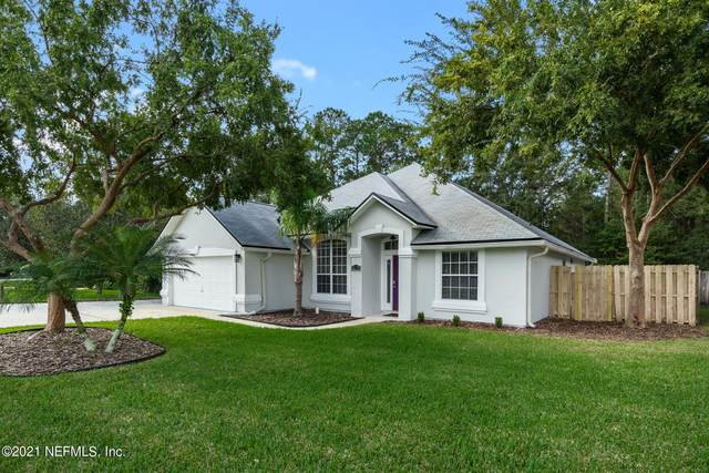 11675 Collins Creek Dr, Jacksonville, FL 32258 (MLS #1138550) :: The Volen Group, Keller Williams Luxury International