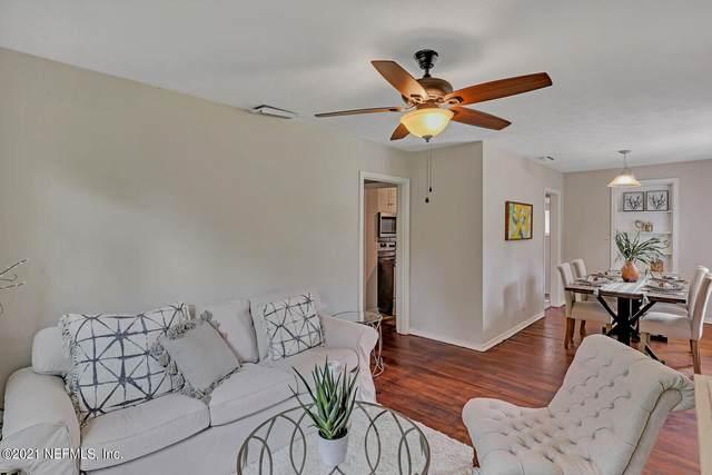 5237 Palmer Ave, Jacksonville, FL 32210 (MLS #1138551) :: The Volen Group, Keller Williams Luxury International