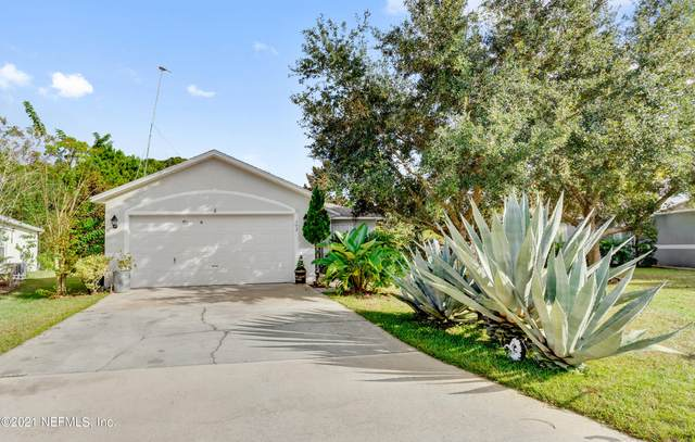 192 Jayce Way E, St Augustine, FL 32084 (MLS #1138561) :: The Volen Group, Keller Williams Luxury International