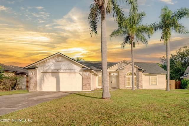 13411 Ashcroft Landing Ct, Jacksonville, FL 32225 (MLS #1138572) :: The Volen Group, Keller Williams Luxury International