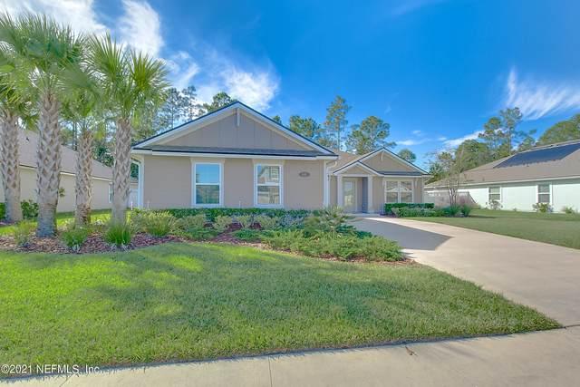 941 Rustlewood Ln, St Johns, FL 32259 (MLS #1138582) :: The Volen Group, Keller Williams Luxury International
