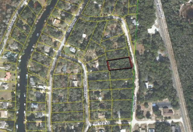 00 SE 2nd Ave, Melrose, FL 32666 (MLS #723321) :: EXIT Real Estate Gallery