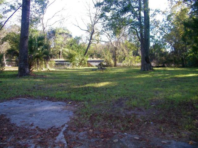 0 Dodge Rd, Jacksonville, FL 32209 (MLS #747327) :: EXIT Real Estate Gallery