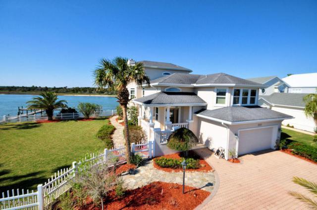 9095 June Ln, St Augustine, FL 32080 (MLS #757609) :: EXIT Real Estate Gallery