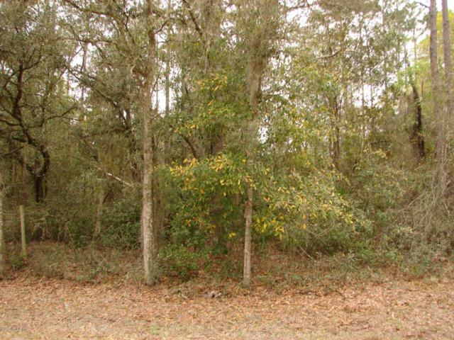 107 Arrowhead Point Rd, Hawthorne, FL 32640 (MLS #761609) :: EXIT Real Estate Gallery