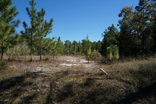 6999 State Road 21, Keystone Heights, FL 32656 (MLS #774683) :: Olson & Taylor | RE/MAX Unlimited