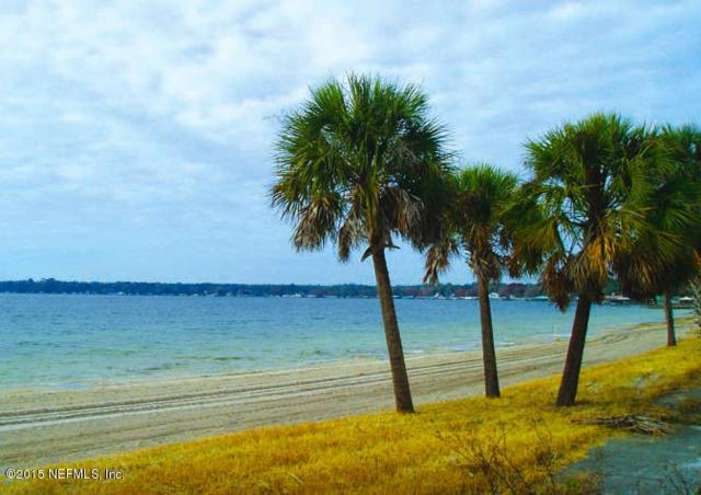 6526 Cabana Trce, Starke, FL 32091 (MLS #775829) :: The Hanley Home Team