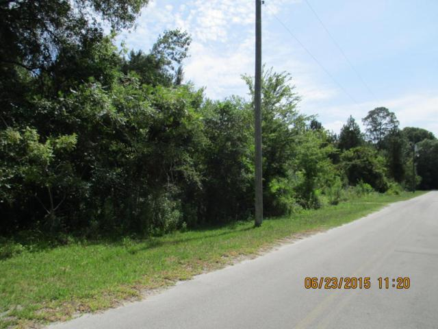 0 W Desue St, Starke, FL 32091 (MLS #779165) :: EXIT Real Estate Gallery