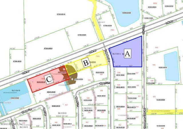7069 Crill Ave, Palatka, FL 32177 (MLS #788478) :: St. Augustine Realty