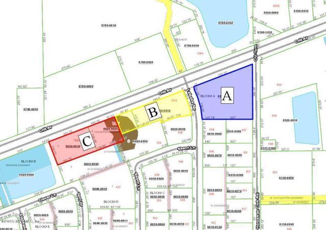 7101 Crill Ave, Palatka, FL 32177 (MLS #788479) :: St. Augustine Realty