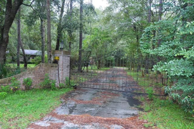 7707 Sycamore St, Jacksonville, FL 32219 (MLS #793180) :: EXIT Real Estate Gallery