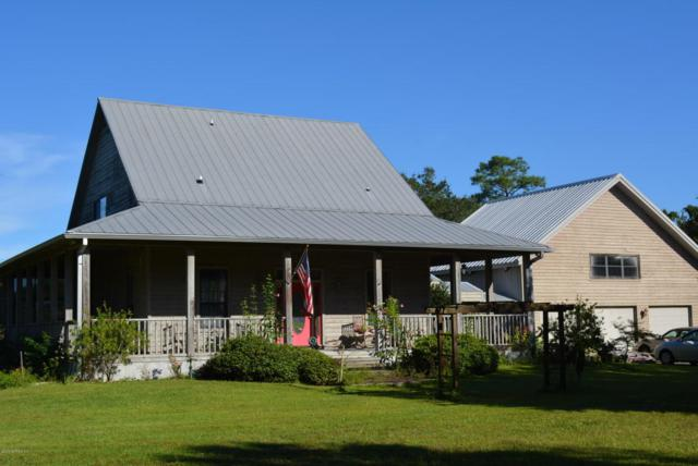 15697 Waterville Rd, Jacksonville, FL 32226 (MLS #794347) :: The Hanley Home Team