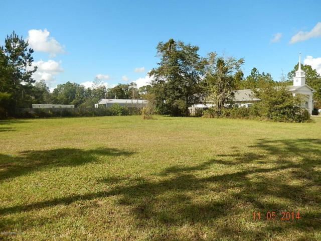 00 Fleming St, Fleming Island, FL 32003 (MLS #800270) :: EXIT Real Estate Gallery