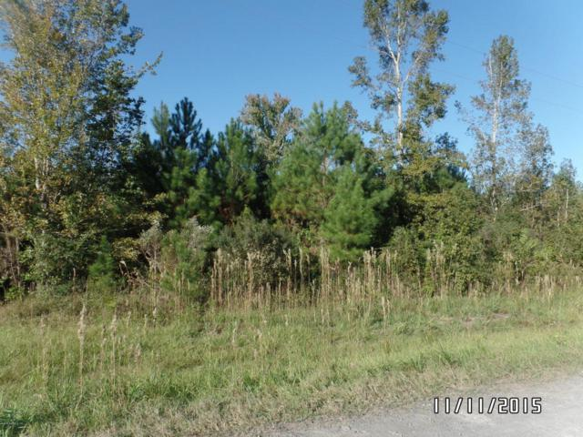 7847 Red Top Rd, Macclenny, FL 32063 (MLS #801834) :: Sieva Realty