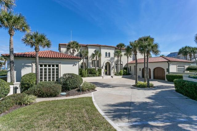 1205 Ponte Vedra Blvd, Ponte Vedra Beach, FL 32082 (MLS #811677) :: EXIT Real Estate Gallery