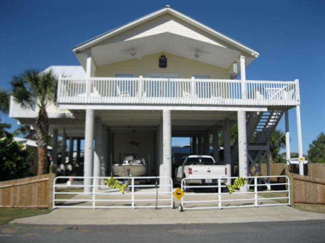104 W 10TH Ave, HORSESHOE BEACH, FL 32648 (MLS #827078) :: EXIT Real Estate Gallery