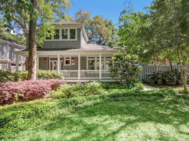 7 Laurel Oak Rd, Amelia Island, FL 32034 (MLS #827450) :: EXIT Real Estate Gallery