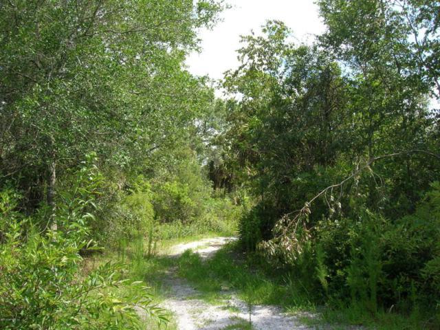 00 Easement Rd, Cedar Key, FL 32625 (MLS #828853) :: The Hanley Home Team