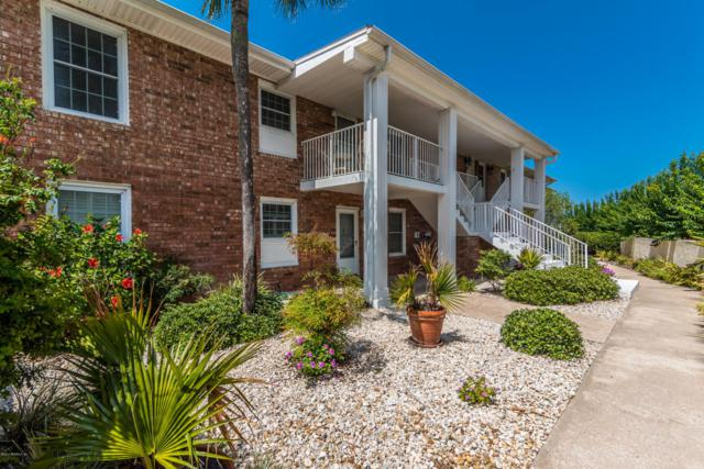 83 Comares Ave 1B, St Augustine, FL 32080 (MLS #832033) :: EXIT Real Estate Gallery
