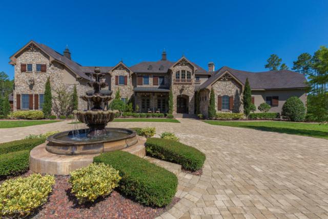 417 Triple Crown Ln, St Johns, FL 32259 (MLS #834973) :: Florida Homes Realty & Mortgage