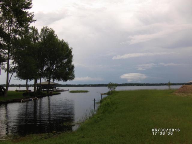 364 Tinsley Rd, Florahome, FL 32140 (MLS #835587) :: RE/MAX WaterMarke
