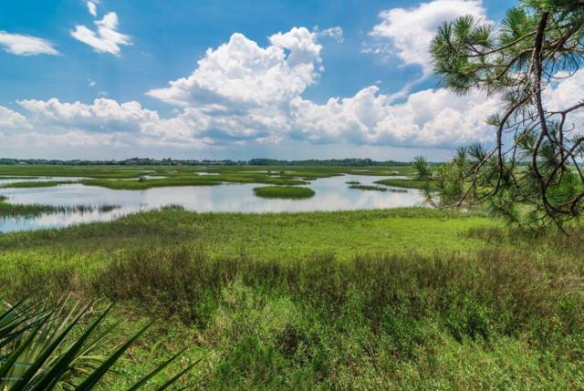3417 Lands End Dr, St Augustine, FL 32084 (MLS #835645) :: EXIT Real Estate Gallery