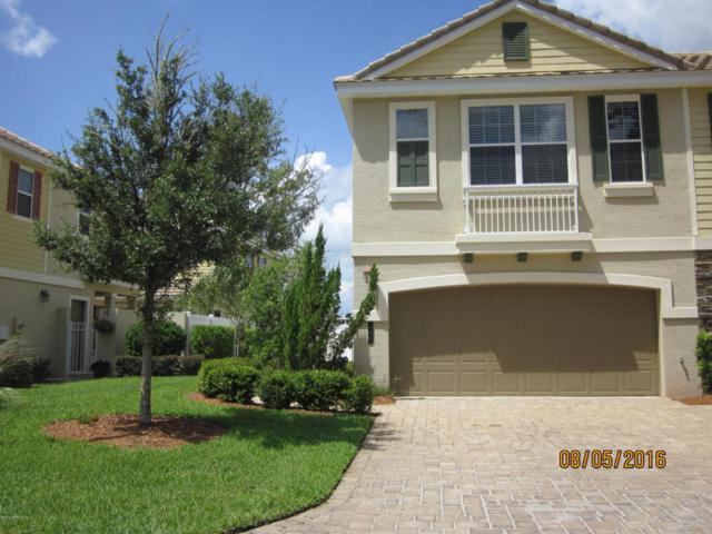 165 Hedgewood Dr, St Augustine, FL 32092 (MLS #841439) :: EXIT Real Estate Gallery
