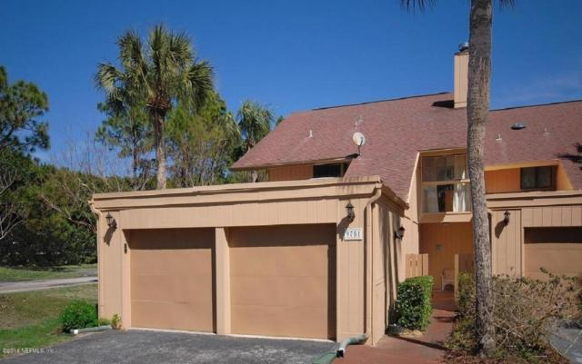 9751 Deer Run Dr, Ponte Vedra Beach, FL 32082 (MLS #843907) :: EXIT Real Estate Gallery