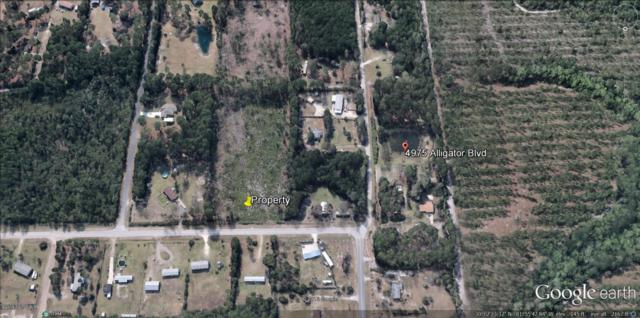 0 Diamondhead Rd, Middleburg, FL 32068 (MLS #846809) :: CenterBeam Real Estate