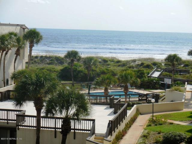 5650 A1a S E228, St Augustine, FL 32080 (MLS #846850) :: RE/MAX WaterMarke