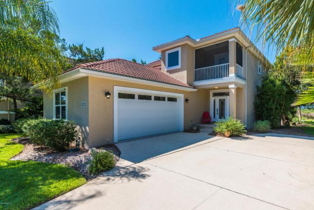 116 Spoonbill Point Ct, St Augustine, FL 32080 (MLS #846971) :: EXIT Real Estate Gallery