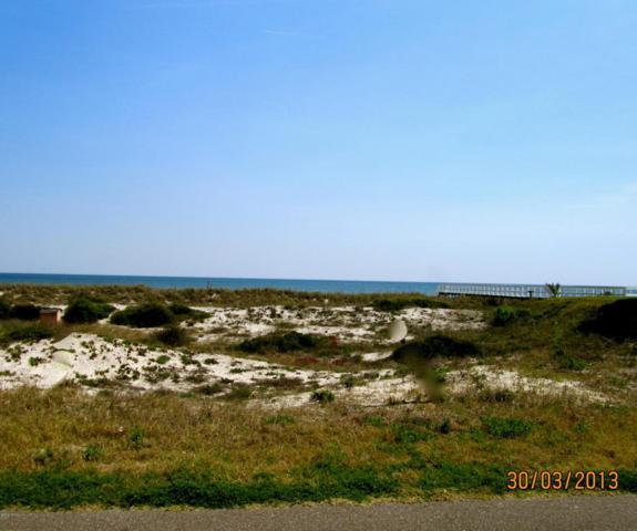 0 Gregg St, Fernandina Beach, FL 32034 (MLS #848478) :: Memory Hopkins Real Estate