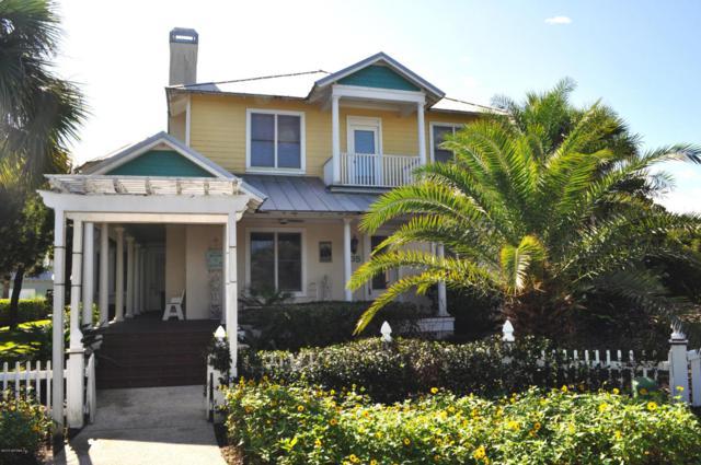 605 Ocean Palm Way, St Augustine, FL 32080 (MLS #850948) :: St. Augustine Realty