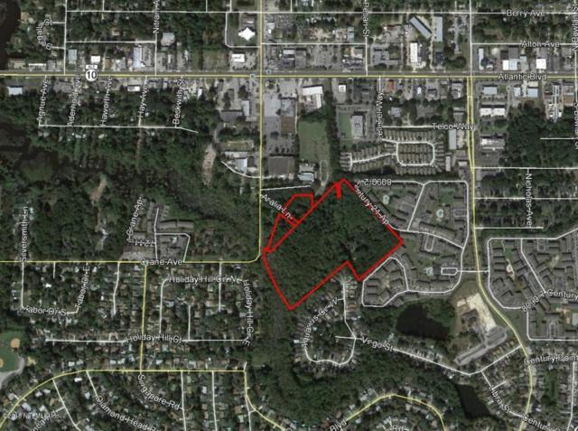 275 Aralia Ln, Jacksonville, FL 32216 (MLS #852782) :: Florida Homes Realty & Mortgage