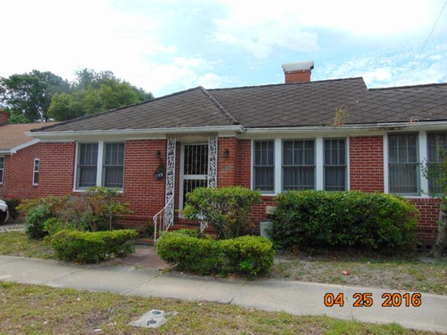 1198 8TH St W, Jacksonville, FL 32209 (MLS #853059) :: EXIT Real Estate Gallery
