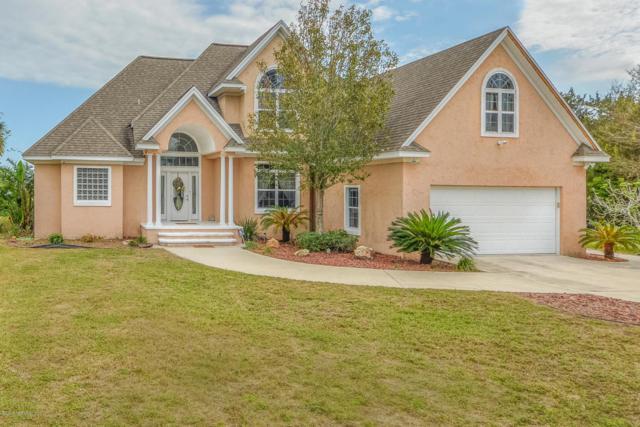 10038 Heckscher Dr, Jacksonville, FL 32226 (MLS #853904) :: EXIT Real Estate Gallery