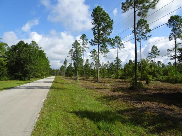 LOT 5 Maxville-Middleburg Rd, Jacksonville, FL 32234 (MLS #854540) :: EXIT Real Estate Gallery
