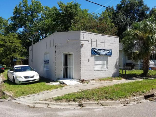 1467 23RD St W, Jacksonville, FL 32209 (MLS #854636) :: EXIT Real Estate Gallery
