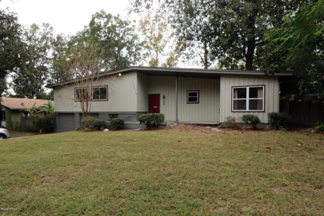 640 Seabrook Cove Rd, Jacksonville, FL 32211 (MLS #855172) :: EXIT Real Estate Gallery