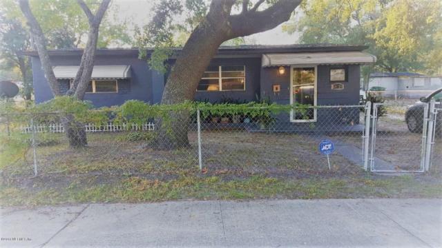 5926 Carnation Rd, Jacksonville, FL 32209 (MLS #855523) :: EXIT Real Estate Gallery