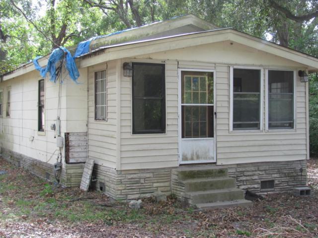 1994 23RD St W, Jacksonville, FL 32209 (MLS #855587) :: EXIT Real Estate Gallery
