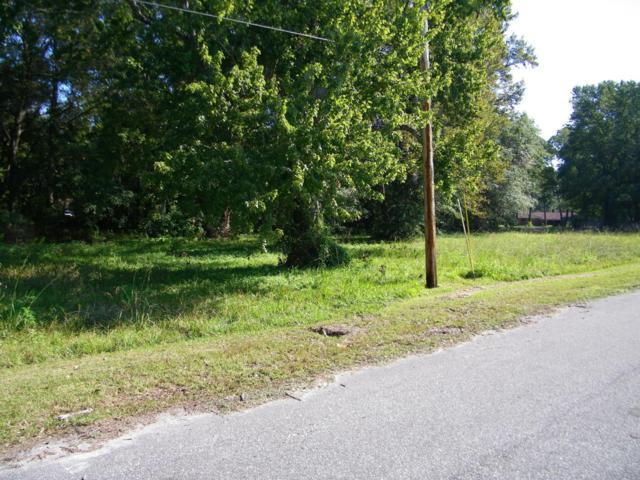 LOT 0120 Oak Trail Ln, Jacksonville, FL 32209 (MLS #855612) :: St. Augustine Realty