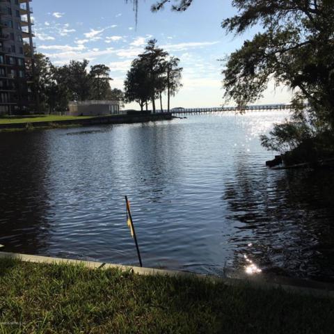 1436 Swan Ln, Jacksonville, FL 32207 (MLS #856158) :: The Hanley Home Team