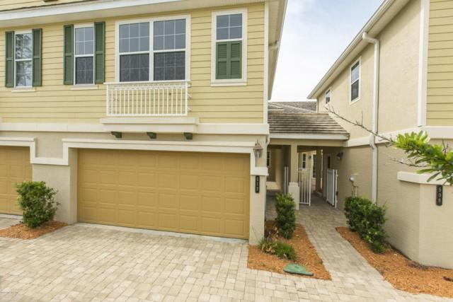 512 Hedgewood Dr, St Augustine, FL 32092 (MLS #856323) :: EXIT Real Estate Gallery