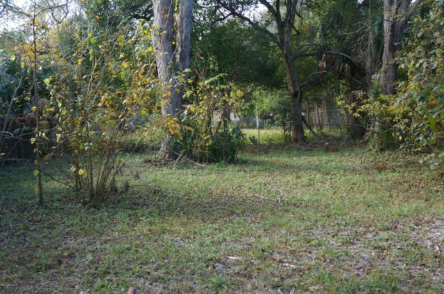 3626 Thomas St, Jacksonville, FL 32254 (MLS #857495) :: The Hanley Home Team