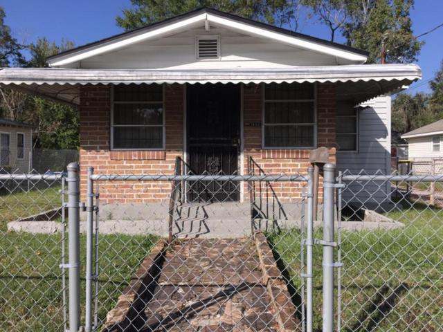 1953 W 13TH St, Jacksonville, FL 32209 (MLS #857999) :: EXIT Real Estate Gallery